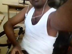 mayanmandev - desi indian boy selfie video 75