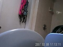 Spy Cam Shows Showers Clip Full Version