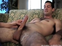 hot str8 hairy