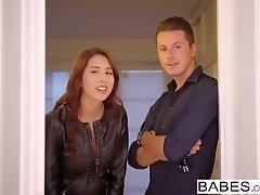 Babes - Where The Heart Is  starring  Paula Shy