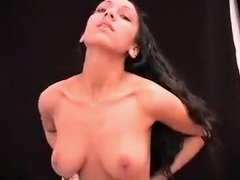Beautiful Much More And Brunette Gives Blowjob