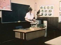 Hottest Amateur clip with College, Vintage scenes