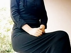 Beurette hijab turk