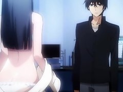 Miyuki Shiba - Hot Scene - The Irregular at Magic High School [Anime]