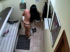 Spy Cam Shows Showers Video Uncut