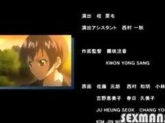 Kagirohi Shaku Kei Ep1 Hentai Anime ENGSUB