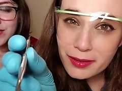 Dental Cleaning with Empress Meow Preview