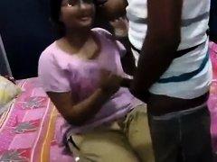 girlfriend say blowjob aur chudai