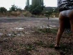 Amazing peeper Amateur sex scene