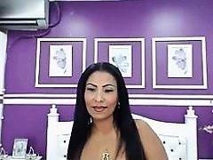 tetona colombiana e webcam