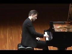 Chopin Waltz Op 69 No 2 In C# Minor