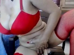 Jennihot secret clip on 08/16/15 22:45 from Chaturbate