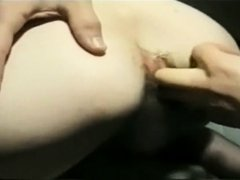 Best Homemade movie with Interracial, Toys scenes