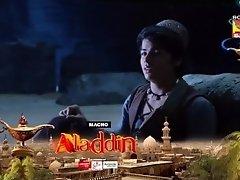 Aladin ep-8 in hindi