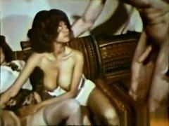 Horny homemade vintage, straight porn scene