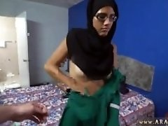 Arab bondage She fellated camera stud's