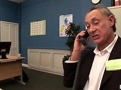 ben dovers employment opportunities - Scene 2