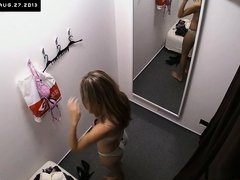 Crazy voyeur adult clip