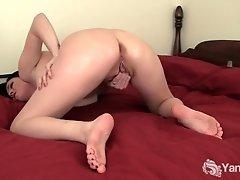 Yanks Minx Amber Alias Sexy Valentine
