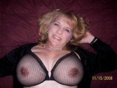 Whore wife Carla 1988 to present