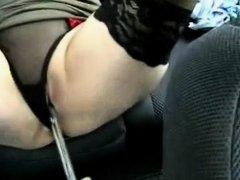 Car fuck Pt3