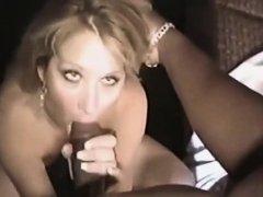 Wives engulfing large darksome weenie - Volume I