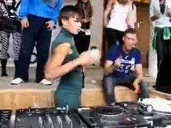 Hawt DJ