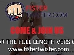 Fistertwister - Spooning Fist