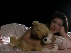 Teddy bear humping