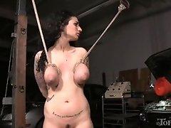 Full Service Auto Mechanic - (Lesbian Domination)