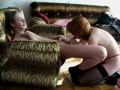 Incredible Homemade clip with Cunnilingus, Mature scenes