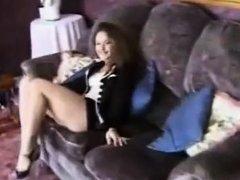 Incredible adult video Voyeur hot , watch it