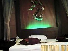 Hotel bedroom spy cameras