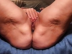 Wife cums 7 times!