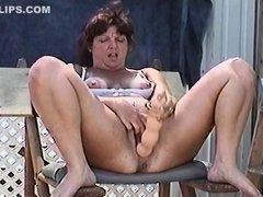 Exotic Homemade movie with Masturbation, Solo scenes