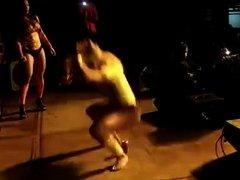 funk dancer
