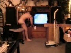 Naked Maid 6