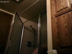 Shower Cam Part 2