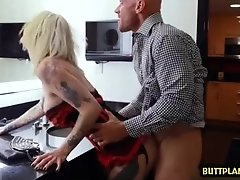 Hot girlfriend hardcore and cumshot